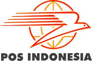 Pengiriman Via Pos IIndonesia
